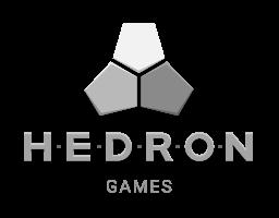 Hedron Games Logo
