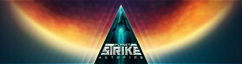 Planet Strike Autofire